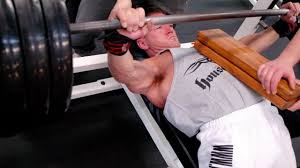 Max Bench Workout 4 Gadgets To Amplify Upper Body Mass T Nation