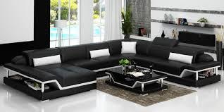 Leather U Shaped Sofa U Sectional Sofas Fresh Design 2018 2019 House Design Tips