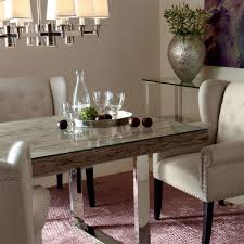 Distressed Dining Room Tables by Dining Tables Rustic Round Dining Table Rustic Dining Room Diy