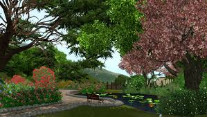 the most detailed gardens i u0027ve ever constructed u2014 the sims forums
