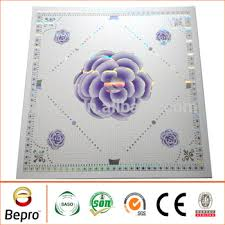Suspended Ceiling Tiles Price by Pvc Plastic Drop Ceiling Tiles Suspended Ceiling Tiles Prices