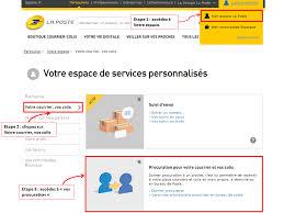 numero bureau de poste le rapprochement d une procuration la procuration aide en ligne