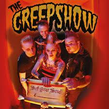 the creepshow music fanart fanart tv