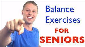balance exercises for seniors fall prevention balance exercises