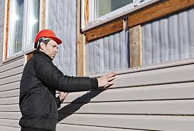the process of siding installation in chicago siding contractors