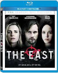 amazon dvd and blu ray black friday amazon com the east blu ray brit marling ellen page