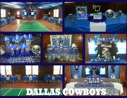 dallas cowboys baby shower invitations party xyz