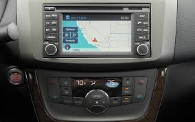 nissan sentra reviews 2016 2013 nissan sentra navigation photo 41300731 automotive com