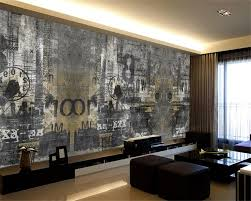 beibehang 3d wallpaper fresco living room bedroom tv backdrop