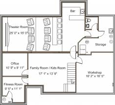 basement layout ideas home interior decorating ideas