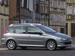 peugot 206 peugeot 206 generations technical specifications and fuel economy