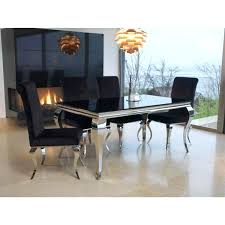 mirror dinning table u2013 designlee me