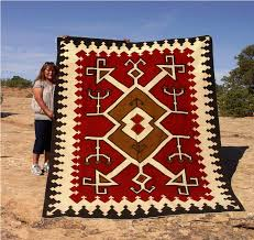 Antique Navajo Rugs For Sale Original Woven Navajo Rug