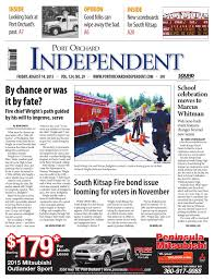 nissan frontier 3 0 zdi t port orchard independent august 14 2015 by sound publishing issuu