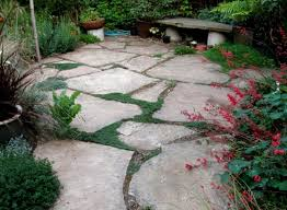 Patio Flagstone Designs 15 Fantastic Flagstone Patio Design Ideas