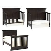 Baby Cache Convertible Crib Baby Cache Vienna 4 In 1 Convertible Crib Espresso Babies R Us