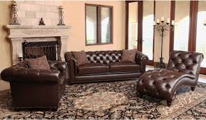 Abbyson Living Leather Sofa Living Room Emejing Black Leather Couch Set Contemporary