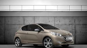 used peugeot cars for sale in france peugeot 208 xy jbl limited edition announced for france