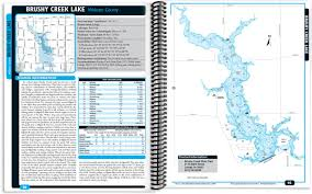 Iowa Road Conditions Map Iowa Fishing Map Guide Sportsmans Connection 9781885010575