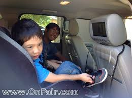 toyota highlander dvd headrest 2011 gmc yukon xl customer review for autotain headrest headrest