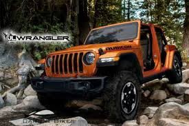 first jeep wrangler new 2018 jeep wrangler leaks via user manual cars also bikes