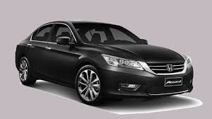 2008 honda accord recalls honda recalls 11 000 accords with incorrect air bag