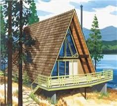 a frame building plans a frame houseplans home design ls h 6 la