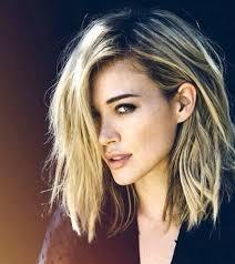 coupe de cheveux 2016 coiffure cheveux mi tendances 2016 mag coiffure