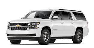2017 Chevy Suburban Albany Ny Depaula Chevrolet