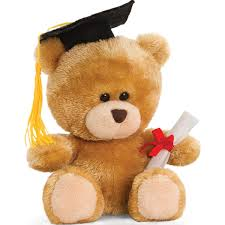 graduation bears pippin graduation say it with bears