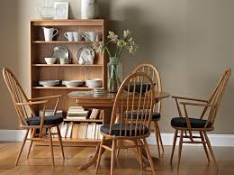 ercol dining chairs buy from the range at stokers fine