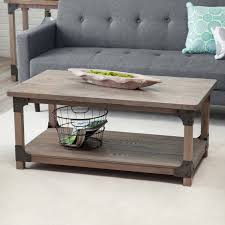 gray reclaimed wood coffee table 2018 best of gray wood coffee tables