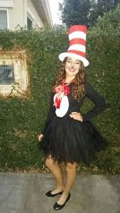 cat in the hat costume the best of costumes 2014 more clever and creative