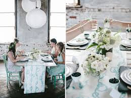 nautical weddings mint turquoise nautical wedding inspiration
