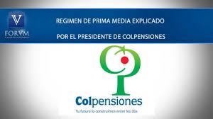 colpensiones certificado para declaracion de renta 2015 de prima media entrevista al presidente de colpensiones