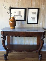 antique italian entry hall table u2013 mercato antiques