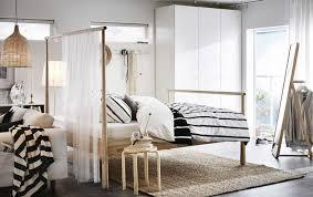 ikea deco chambre les chambres à coucher ikea 48 exemples uniques à explorer
