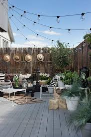 best 25 small patio ideas on pinterest small patio decorating