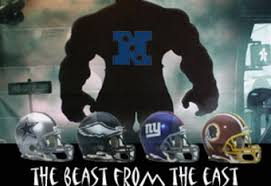 Beast of the East
