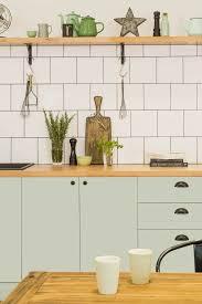 retro style kaboodle kitchen
