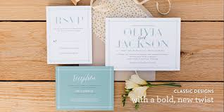 Custom Invitation Jessica Williams Paper Nashville Wedding Invitations Custom