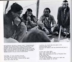the real history of thanksgiving conspiracy to be free a political history of russell means blogwest