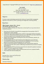 Good Resumes Templates Examples Of Perfect Resumes Why This Is An Excellent Resume