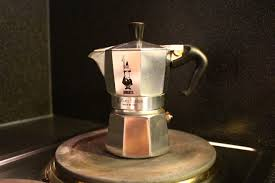espresso maker bialetti how to use an italian moka pot video tutorial barista next door
