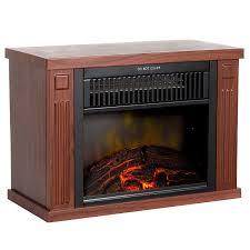 northwest 80 ef480 w portable mini electric fireplace heater 13