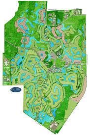Naples Florida Map Lely Resort Naples Florida