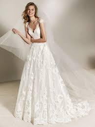 pronovias wedding dresses wedding dresses 2018 2017 pronovias