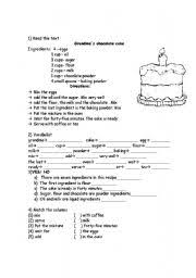 english worksheets the imperative worksheets page 21