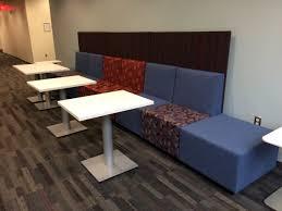 Logiflex Reception Desk Sit 016 Logiflex