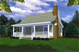 small cottage plans with porches small ranch home floor plan two bedrooms